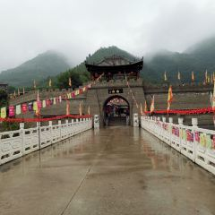 Dashuichuan User Photo