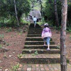 Heyuan Yuewang Mountain Scenic Area User Photo