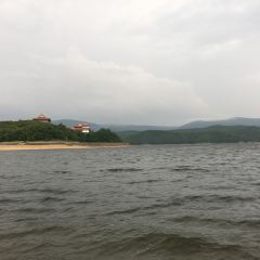 Jingbo Lake Scenic Area User Photo