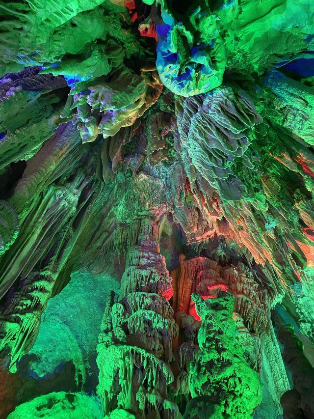 Guangwu Mountain Xiaowu Gorge Scenic Spot