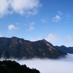Sanfen Stone Scenic Area User Photo