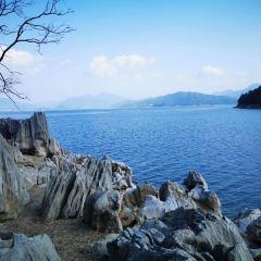 구이화다오 여행 사진