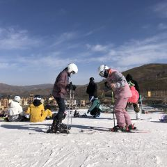 Thaiwoo Ski Resort User Photo