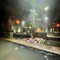 Baoshan Hot Spring User Photo