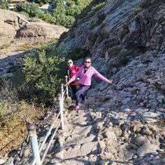 왕얼산 여행 사진