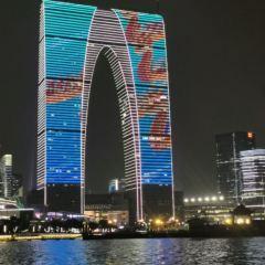金雞湖遊船用戶圖片