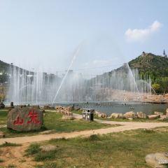 주산석각 여행 사진