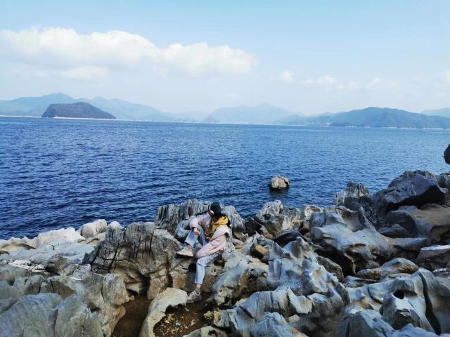 Osmanthus Island