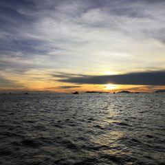 Night Tour of Sanya Bay User Photo