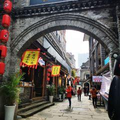 Liangjiang International Film City (Minguo Street) User Photo