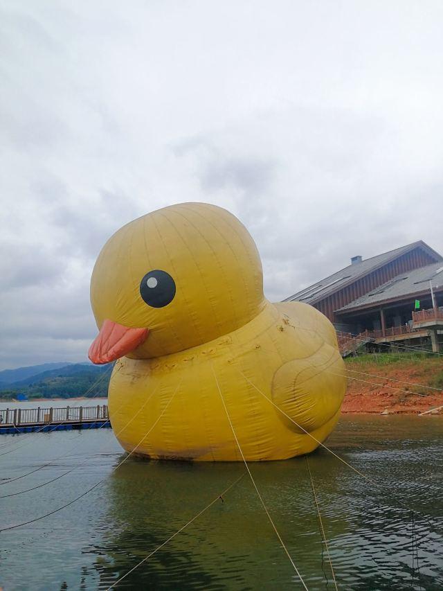 추이핑후 호수