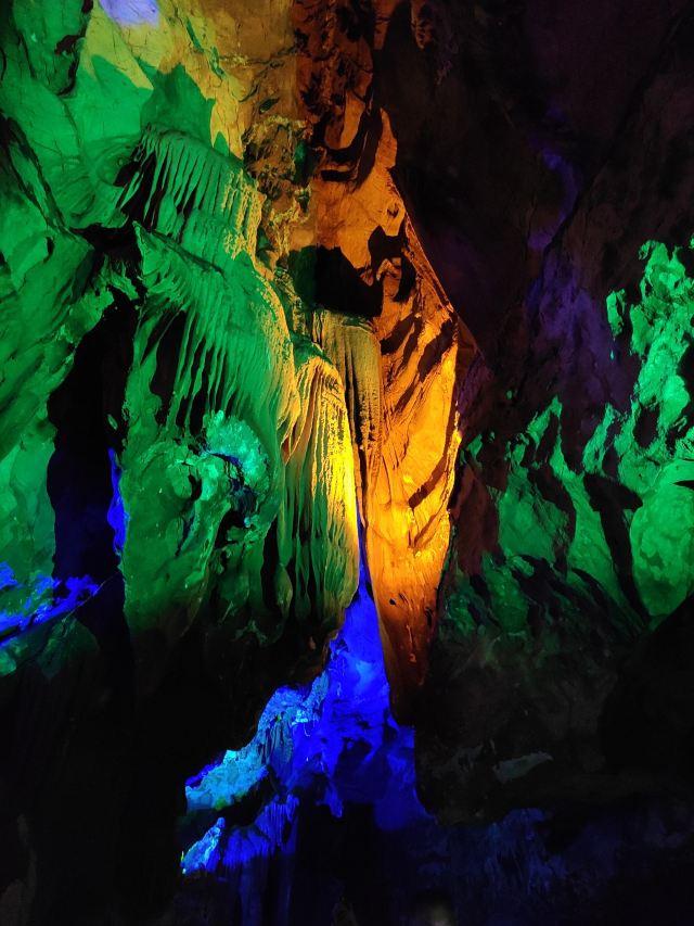 Ziyun Cave Scenic Spot