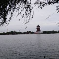 Bali River Scenic Area User Photo