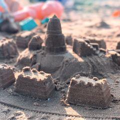 사댜오(사조) 해양공원 여행 사진