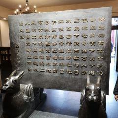 秦始皇帝陵の地下宮殿のユーザー投稿写真