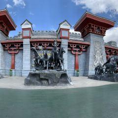蕪湖方特東方神畫用戶圖片