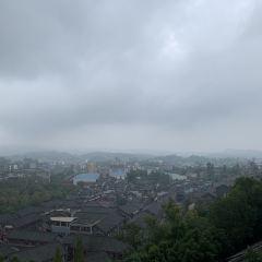 용현대불 여행 사진