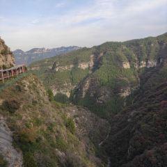 타이허산풍경구 여행 사진