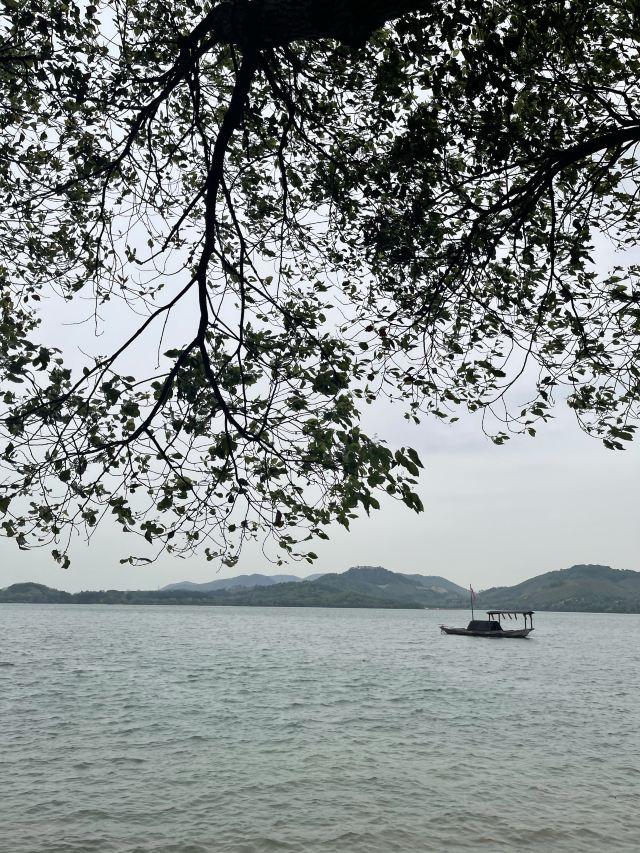 Tianmu Lake Hantian Spring & Spa