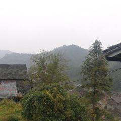 通道芋頭古侗寨用戶圖片