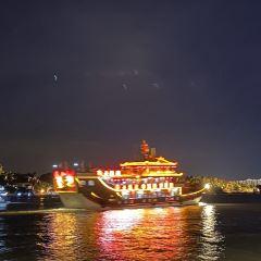 Lujiang Night Tour User Photo