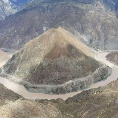 Jinsha River Big Turn User Photo