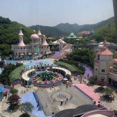 Hangzhou Hello Kitty Park User Photo
