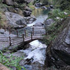 黃滿寨瀑布用戶圖片