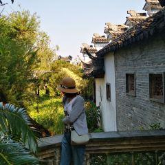 Zhongshan Mansion Garden User Photo