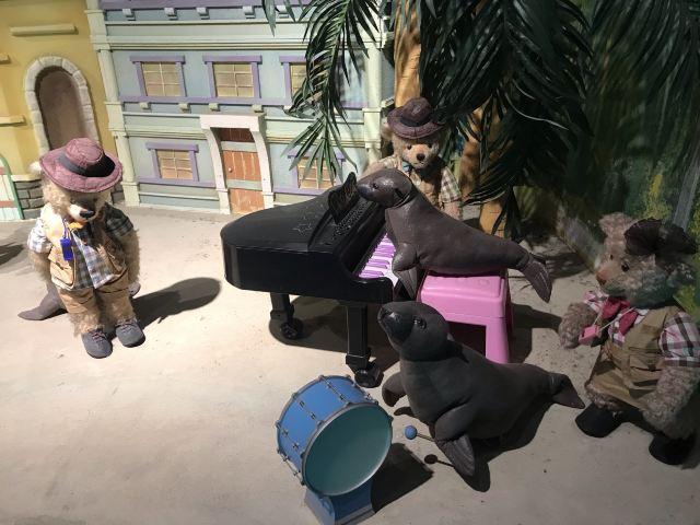 中國泰迪熊博物館