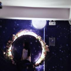 廣州星空失戀博物館張用戶圖片