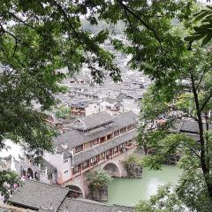 Nanhuashanshenfengwenhua Sceneic Area User Photo