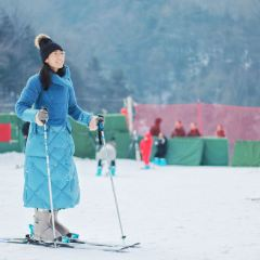Cuihua Mountain Ski Resort User Photo