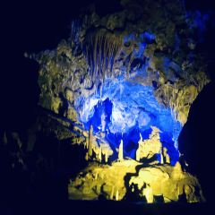 Jingdong Large Cave User Photo