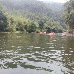 Shilongxi Drifting User Photo