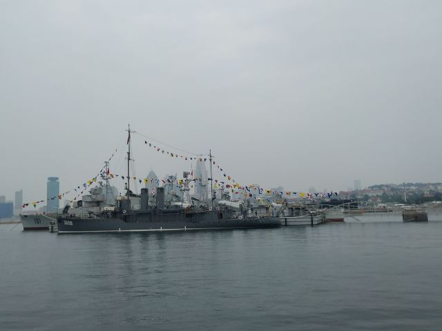 Xiao Qingdao