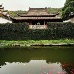 保國寺古建築博物館用戶圖片