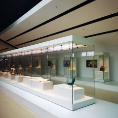 晶世界玻璃藝術館用戶圖片