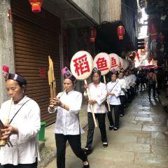 Chengyang Bazhai User Photo
