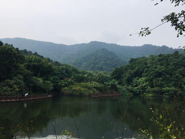 Bazhaigou