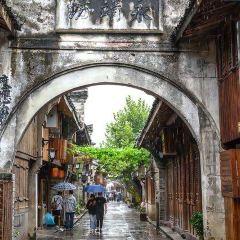 台州府城文化旅遊區用戶圖片