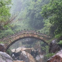 Taizhou Qiongtai Xiangu Scenic Resort User Photo
