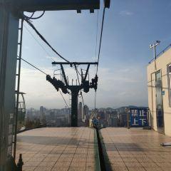 Zhonggu Cableway User Photo