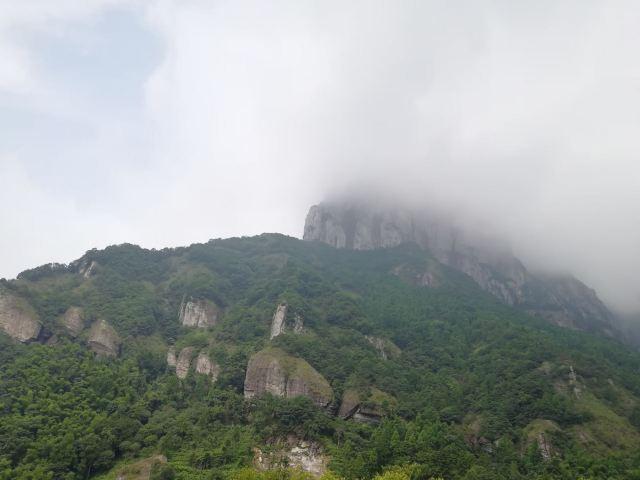 다룽추 풍경구