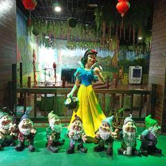 난퉁 아쿠아리움 여행 사진