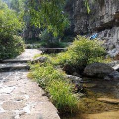 Tianji Mountain Scenic Area User Photo