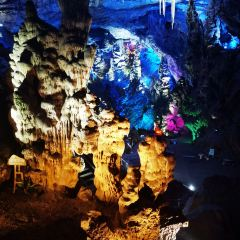Wanxiang Cave Scenic Area User Photo