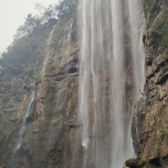 三峽大瀑布用戶圖片