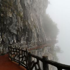 Zhusha Ancient Town (Wanshan National Mine Park) User Photo