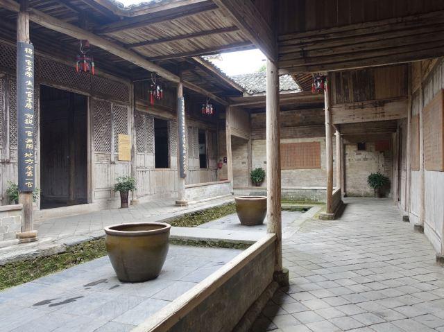 浮梁古縣衙景區